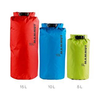Mammut Drybag Light Packsack poppy