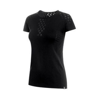 Mammut Aelectra T-Shirt Women T-Shirt Damen black