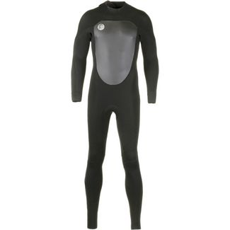 O'NEILL Original 4/3mm back zip Neoprenanzug Herren black