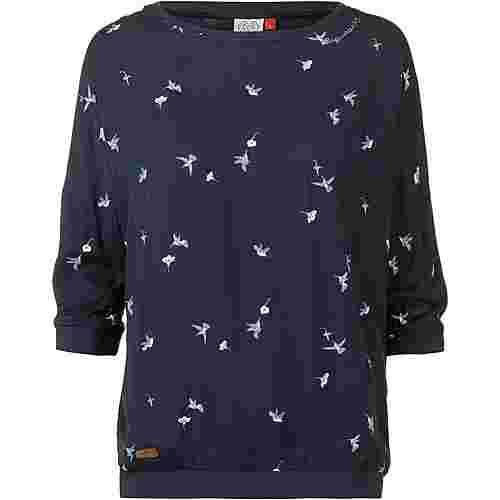 Ragwear Francy Sweatshirt Damen navy