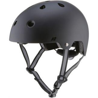 K2 VARSITY PRO Skate Helm black