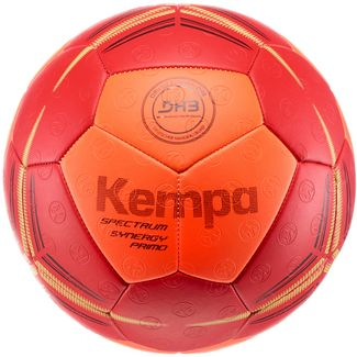 Kempa SPECTRUM SYNERGY PRIMO Handball fluo orange-deep rot
