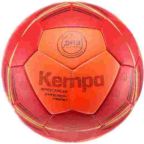Kempa SPECTRUM SYNERGY PRIMO Handball fluo orange-deep rot