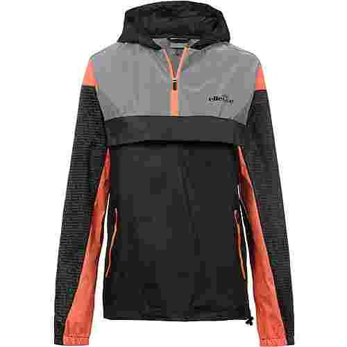 Ellesse Trefoil Windbreaker Damen black