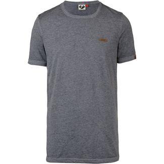 Ragwear Bartie T-Shirt Herren grey
