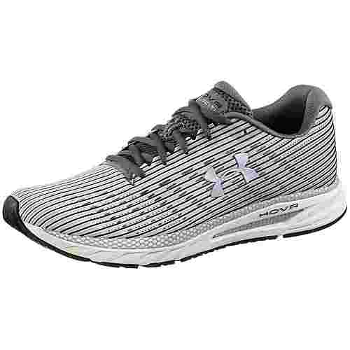 Under Armour HOVR Velociti 2 Laufschuhe Herren grey