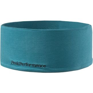 Peak Performance Stirnband Damen aquaterm