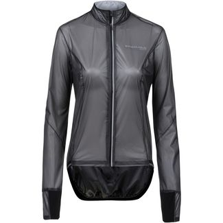 Endura  FS260-Pro Adrenaline Race Cape Regenjacke Damen black