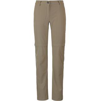 OCK Zipphose Damen khaki