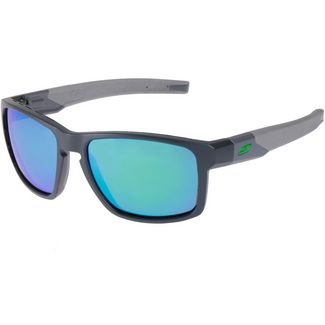 Julbo Stream Sportbrille grau-grün