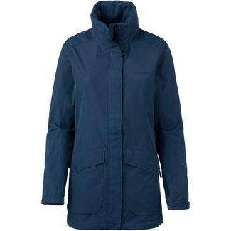 Schöffel Victoria2 Parka Damen dress blues