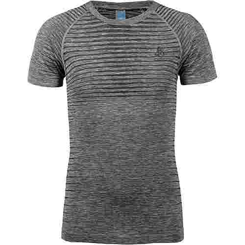 Odlo Performance Light Funktionsshirt Herren grey melange