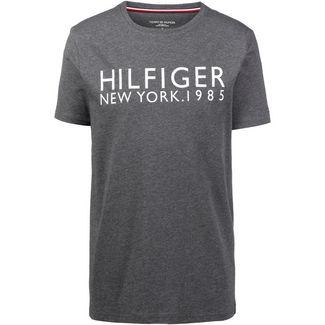 Tommy Hilfiger T-Shirt Herren dark grey heather