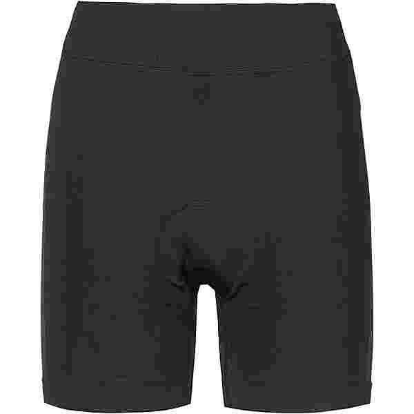 Endura Engineered Padded Boxer Funktionsunterhose Damen black