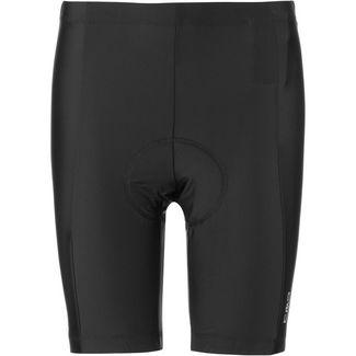 CMP Bike Shorts Fahrradtights Herren nero