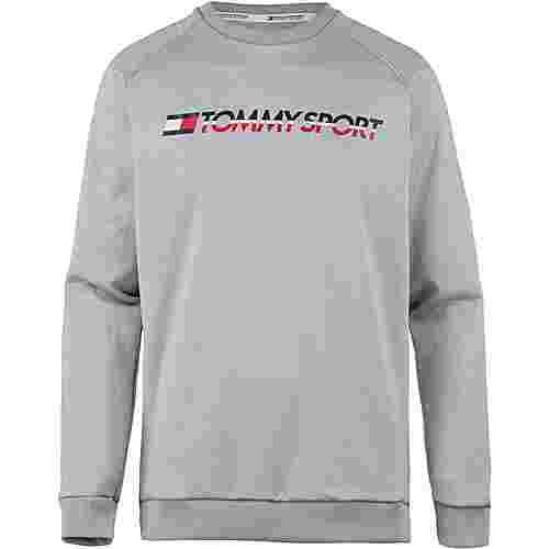 Tommy Sport Sweatshirt Herren grey heather