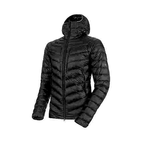 Mammut Broad Peak IN Hooded Jacket Men Daunenjacke Herren black-phantom