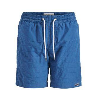 Khujo ARIC Shorts Herren blau
