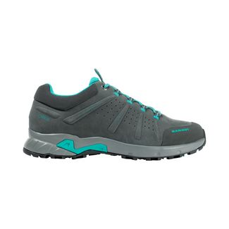 Mammut Convey Low GTX® Women Multifunktionsschuhe Damen graphite-dark atoll
