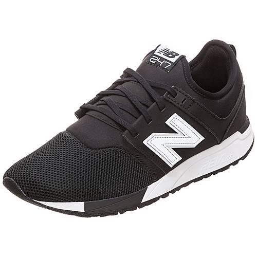 the best attitude e70bf b6cb6 NEW BALANCE MRL247-D Sneaker Herren schwarz im Online Shop von SportScheck  kaufen