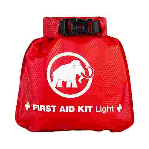 Mammut First Aid Kit Light Erste Hilfe Set poppy