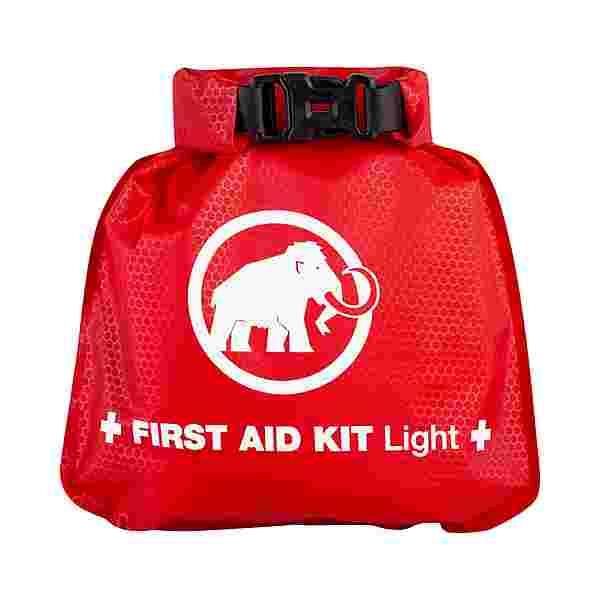 Mammut First Aid Kit Light Erste Hilfe Set poppy