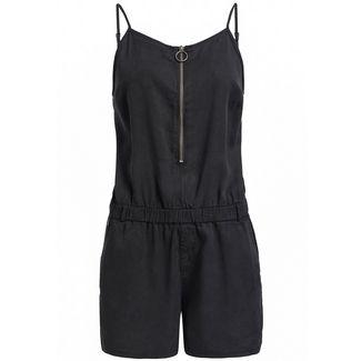 Khujo SHONA Jumpsuit Damen schwarz