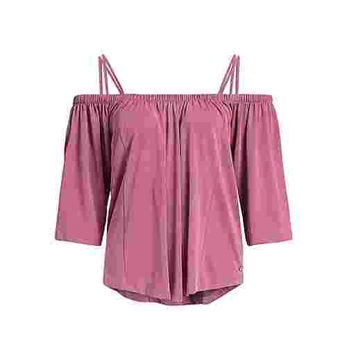 Khujo JINX T-Shirt Damen rosa