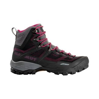 Mammut Ducan High GTX® Women Wanderschuhe Damen phantom-dark pink
