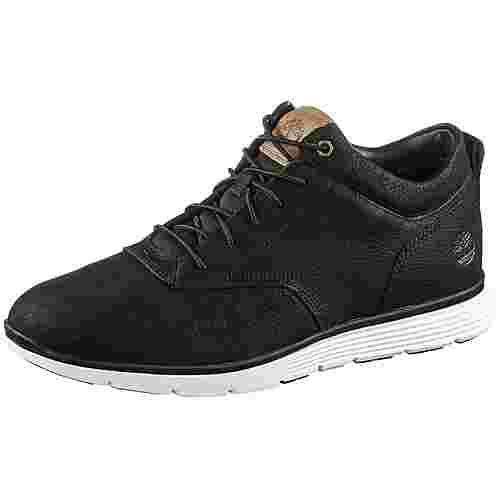 TIMBERLAND Killington Sneaker Herren black nubuck