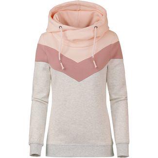 Only onlSOFIA Sweatshirt Damen oatmeal