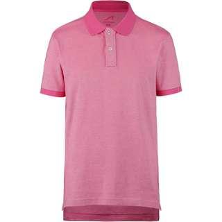 Maui Wowie Poloshirt Herren pink
