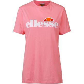 ellesse Albany T-Shirt Damen pink