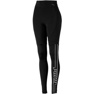 PUMA Cosmic Tights Damen puma black-solid