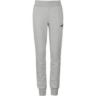 Jogginghosen von PUMA in grau im Online Shop von SportScheck kaufen