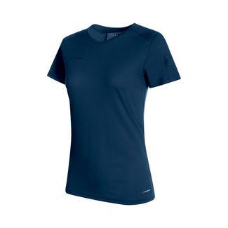 Mammut Sertig T-Shirt Women T-Shirt Damen peacoat