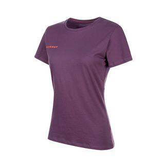 Mammut Seile T-Shirt Women T-Shirt Damen galaxy PRT2