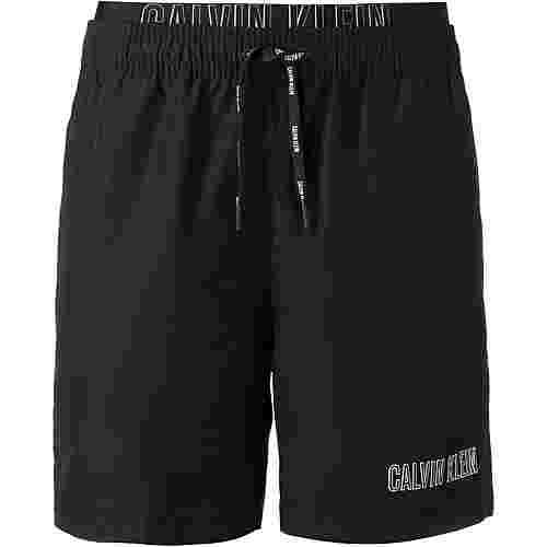Calvin Klein INTENSE POWER 2.0 Badeshorts Herren black