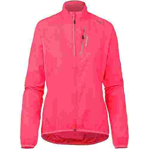CMP Bike Jacket Fahrradjacke Damen red fluo