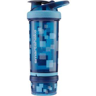 SmartShake Shaker pixel blue