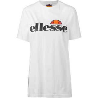 Ellesse Albany T-Shirt Damen white