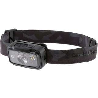 Black Diamond Stirnlampe LED black graphit