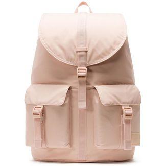Herschel Dawson Light Daypack rosa