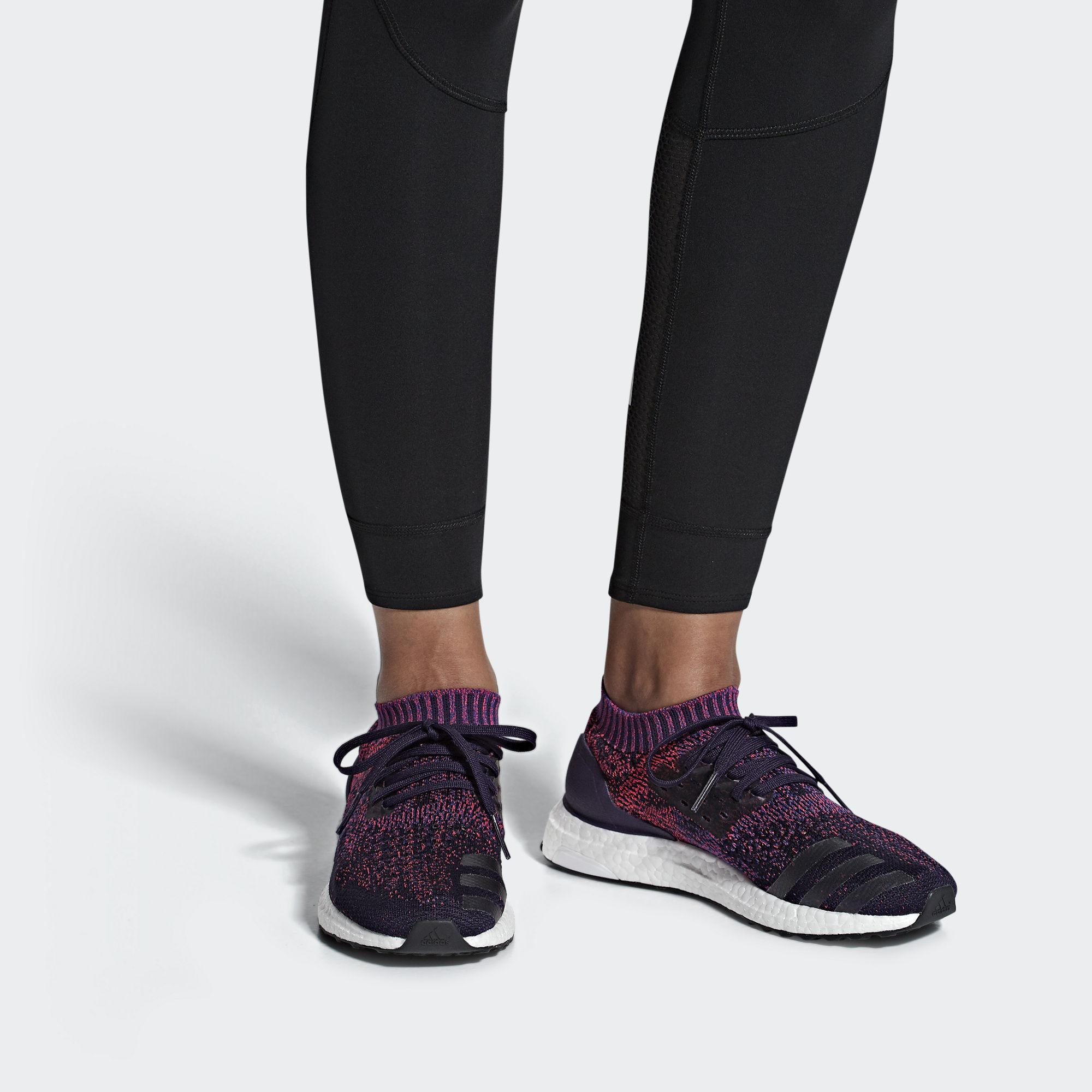 Adidas Laufschuhe Damen Legend lila  lila  Legend lila    Shock rot im Online Shop von SportScheck kaufen Gute Qualität beliebte Schuhe 301972