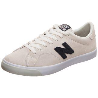 NEW BALANCE AM210-D Sneaker Herren beige / schwarz