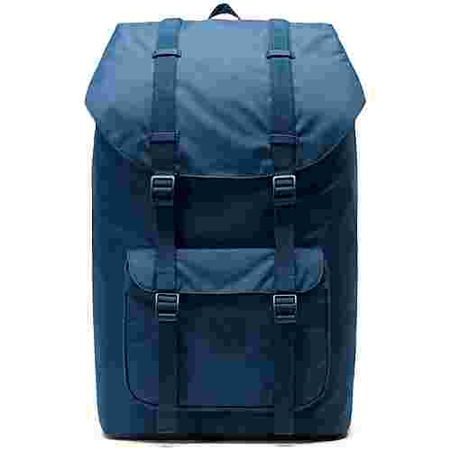 Herschel Little America Light Daypack dunkelblau