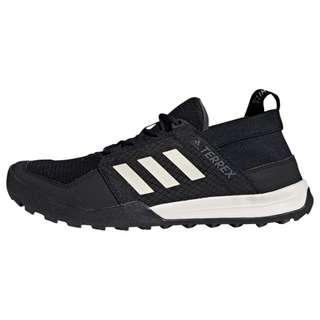 adidas TERREX Climacool Daroga Schuh Wanderschuhe Herren Core Black / Chalk White / Core Black