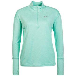 Nike Dry Laufshirt Damen türkis