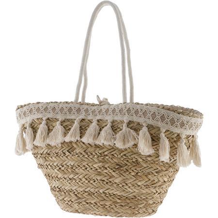 Kamoa Strandtasche Damen Strandtaschen Einheitsgröße Normal   04251207120251
