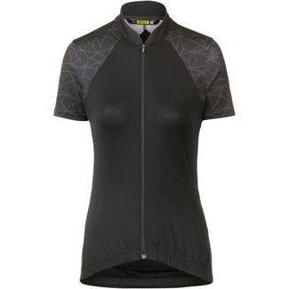 Mavic Sequence Jersey Graphic Fahrradtrikot Damen black